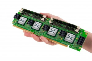 Server on a Chip