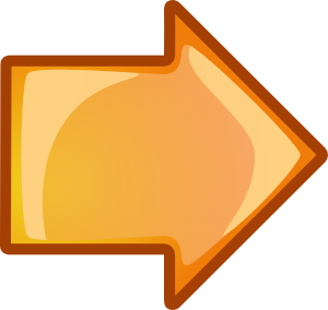 arrow orange