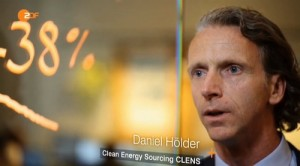 Daniel Hölder Clean Energy Systems