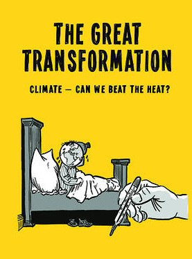 The Great Transformation - Climate - can we beat the heat