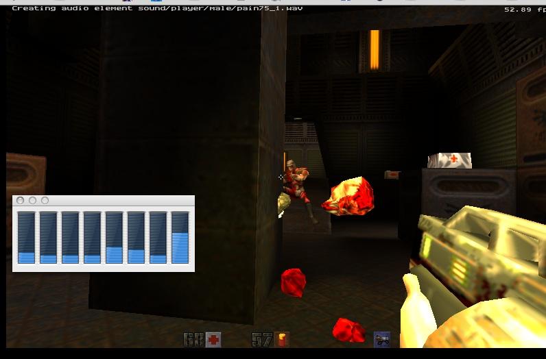 Quake2Benchmark