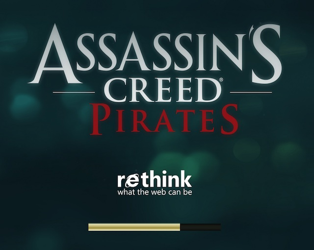 asassins creed in browser
