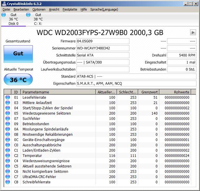 western digital HD WDC WD2003FYPS-27W9B0 - WD-WCAVY3480342 - crystal disk.png