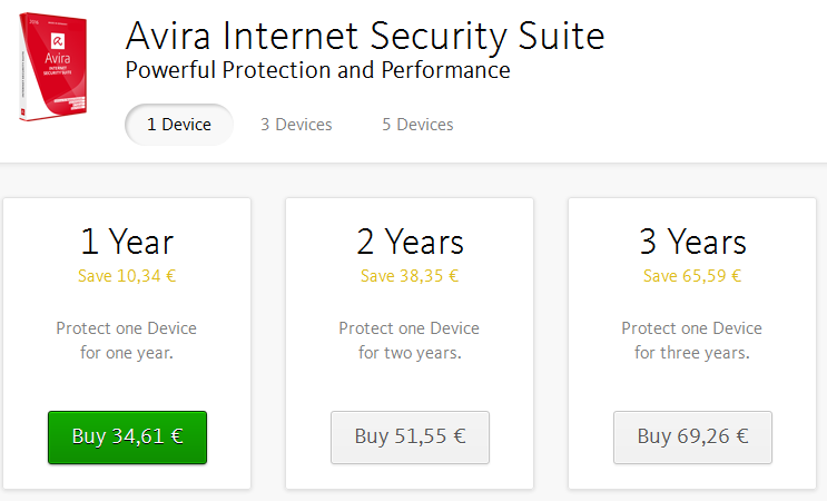 Avira Antivir Sucks 20