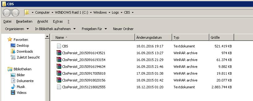 cbs big files