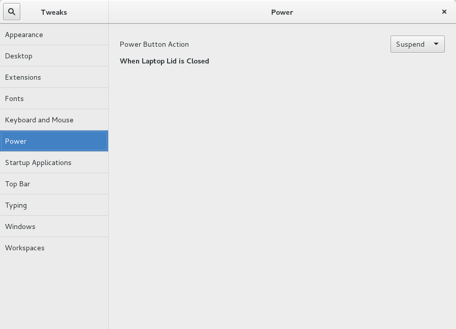 tweak tool gnome3_5
