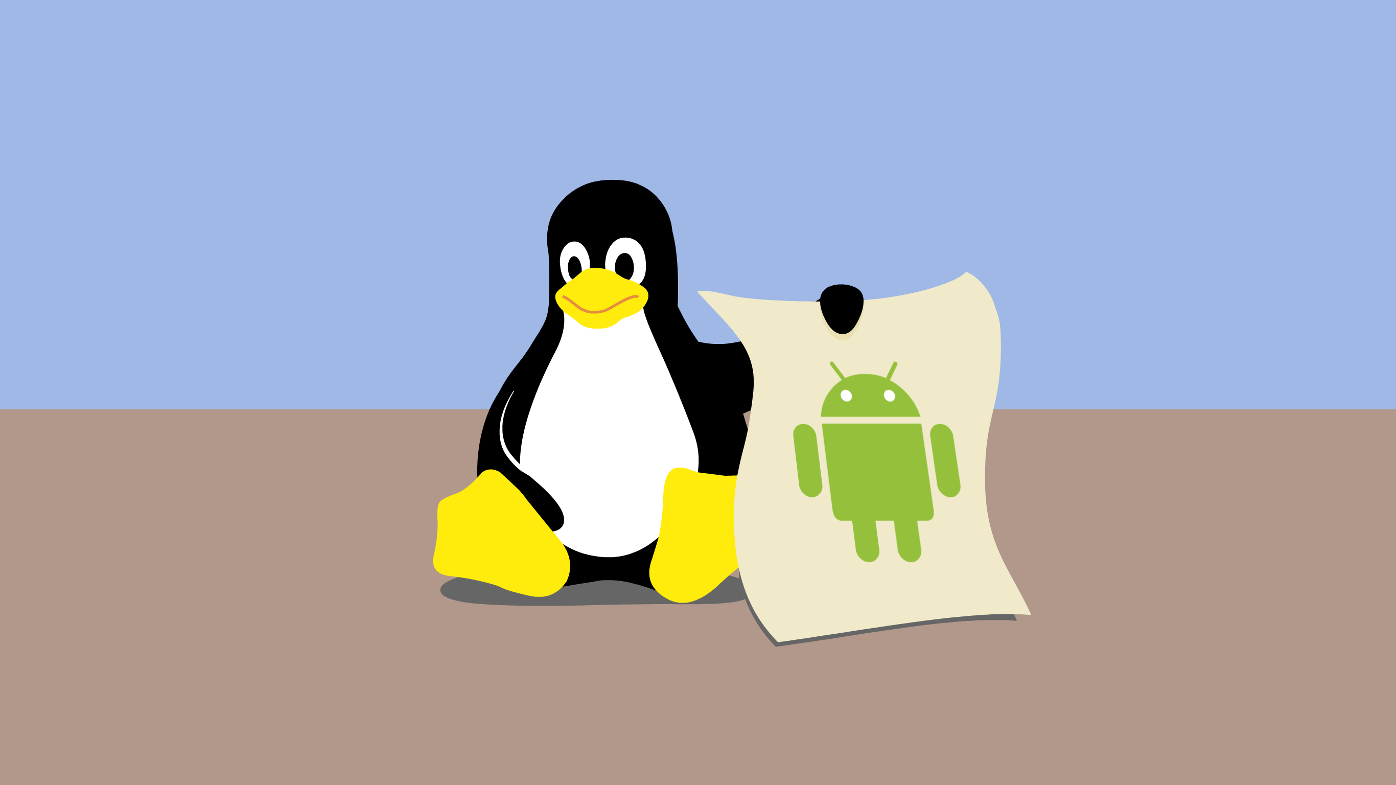 android_is_linux