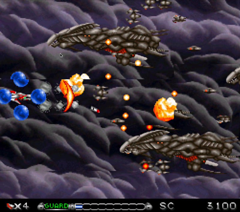 Retro Games Review #1 – side scrolling shooters – Top 10 Super Nintendo Shoot 'em Ups