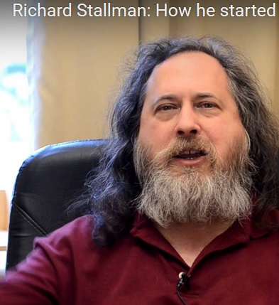 Debian GNU HURD MicroKernel – Stallman's OS comes to life :-D