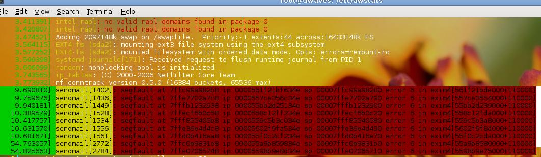 virus anzeige mac fake