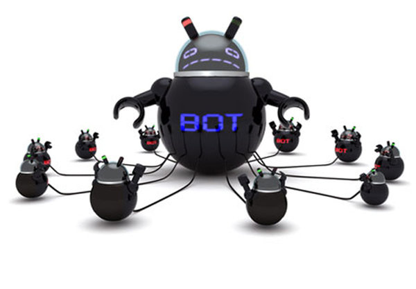 itsec – ddos – HEH Botnet, one is in the development stage of IoT P2P Botnet