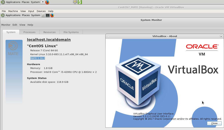 oracle virtualbox gasterweiterung download