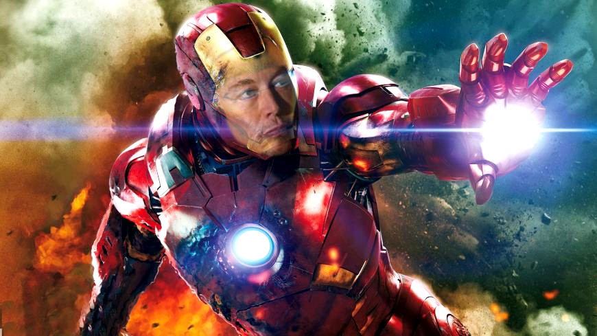 Latest Tesla gossip – The Real Iron man in court with Azealia Banks