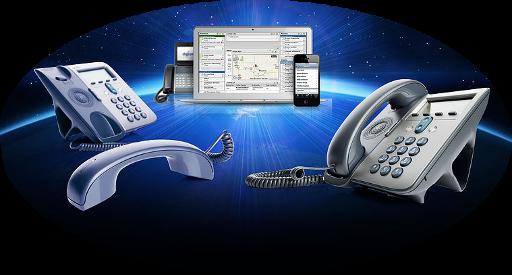 """mit dem Handy via Festnetz telefonieren – VoIP für Android – überall via Festnetz erreichbar – Telefon-Anlage """"in the cloud"""""""