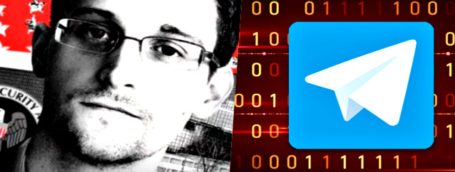 Edward Snowden's Privacy Tips – Get Rid Of Dropbox Avoid Facebook And Google