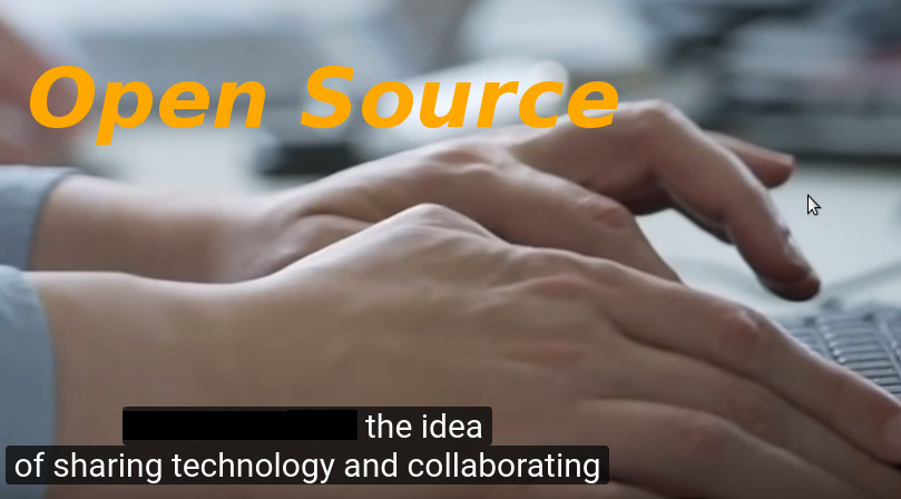 CNBC documentary about Open Source