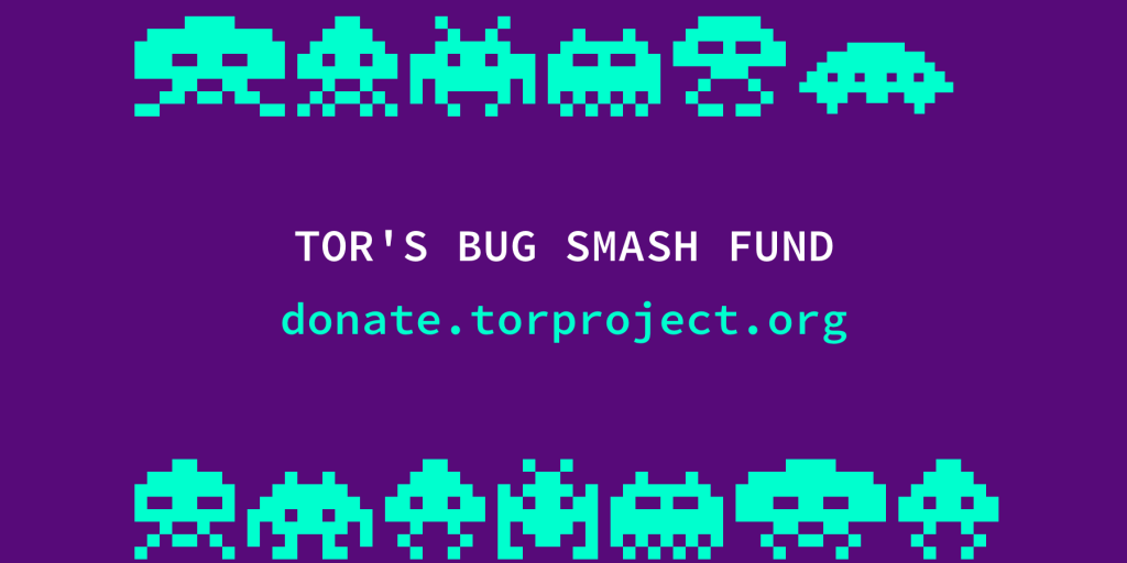 https://donate.torproject.org/