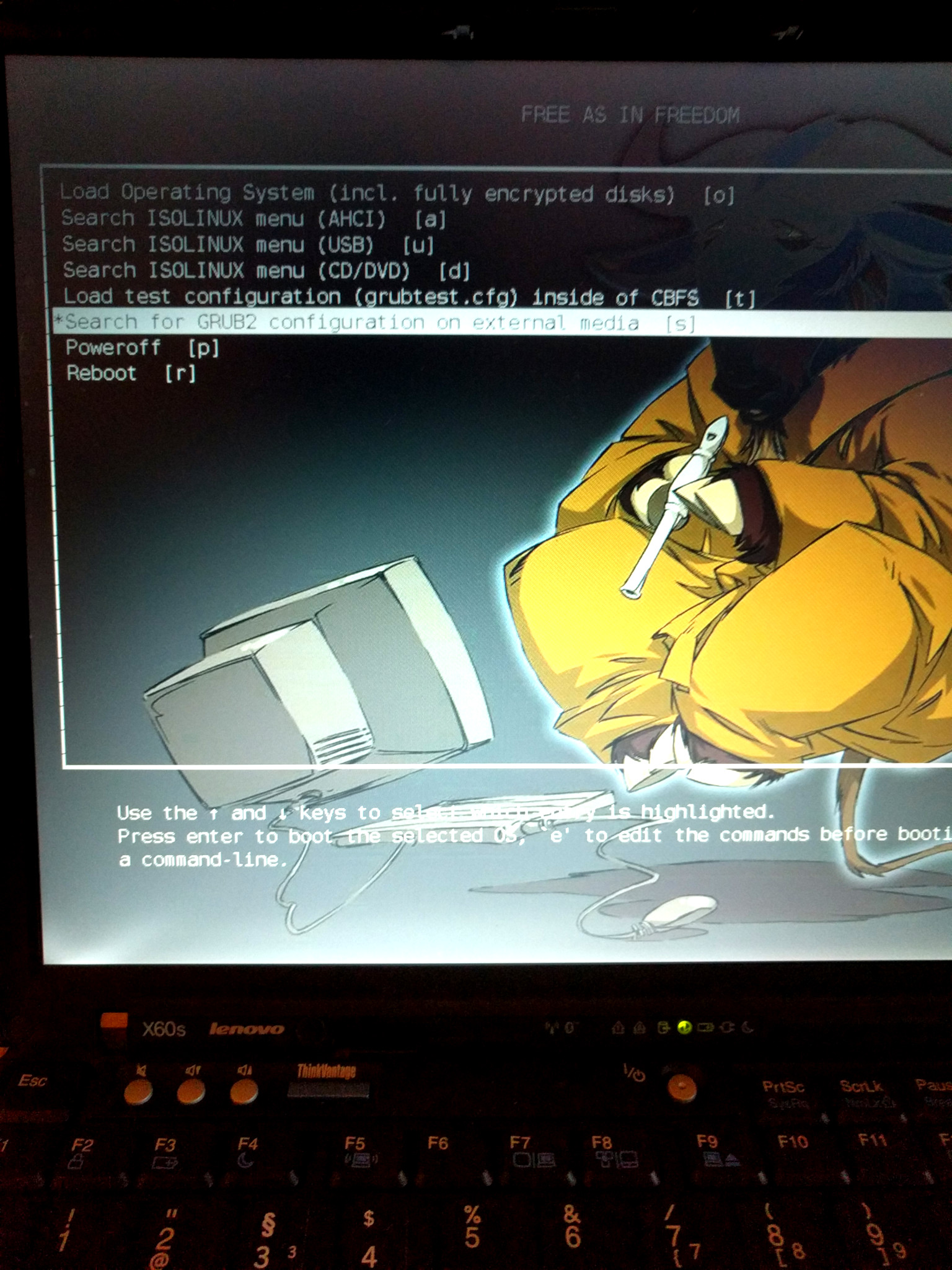Cool Tested Gnu Linux Apps Dwaves De