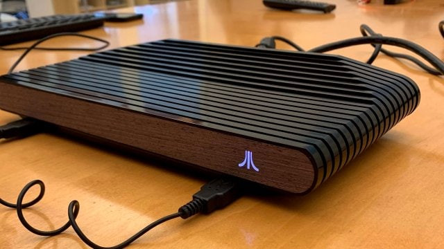 a new affordable ATARI VCS embedded PC that can also do games – What was Atari?