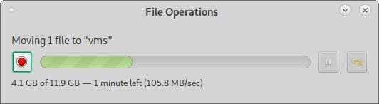 SandDisk Ultra read speed of 100 MBytes/sec! nice :)
