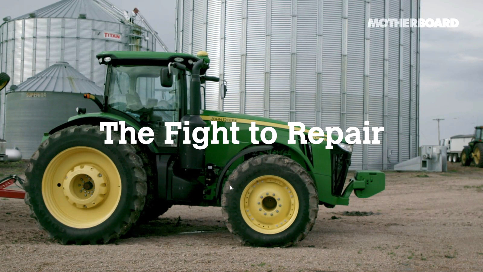 The Fight for the Right to Repair (and diagnose) Your own Tech Hardware – from PC hardware to cars to tractors – reason vs profit-monopoly-madness