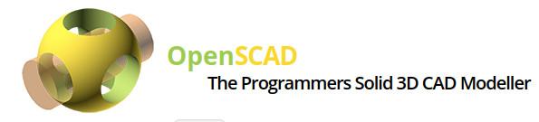 Open Source 3D CAD Software for GNU Linux for 3D Printer Models