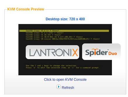 GNU Linux Debian 10 how to – Hetzner dedicated server console – icedtea-netx Java Web Start (Lantronix Spider Duo KVM)
