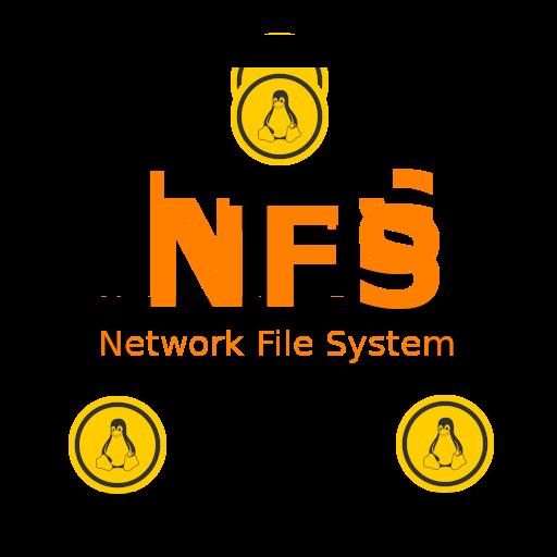 GNU Linux (Debian) – how to setup nfs server and mount nfs share